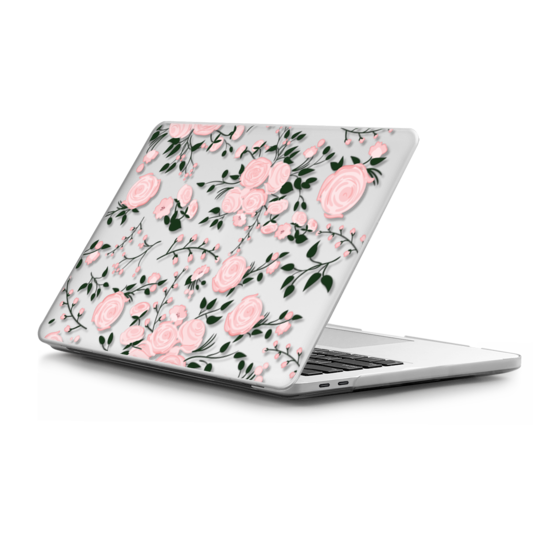 Pink Girls/' Hard Case for Apple MacBook Pro 13-inch With//out Touch Bar Touch Bar