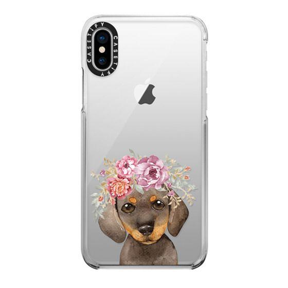 iphone 8 case dachshund