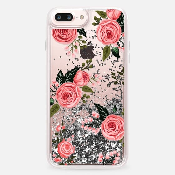Payer Avec Vente Paypal En Ligne Cas Casetify Iphone Floral Rose 2018 Unisexe Pas Cher En Ligne Dédouanement Bas Prix YxIkx