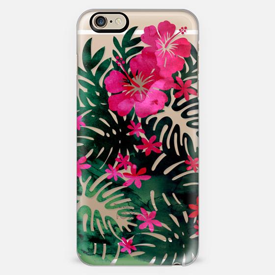 Tropical Summer -
