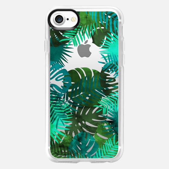 Tarzan Style - Wallet Case