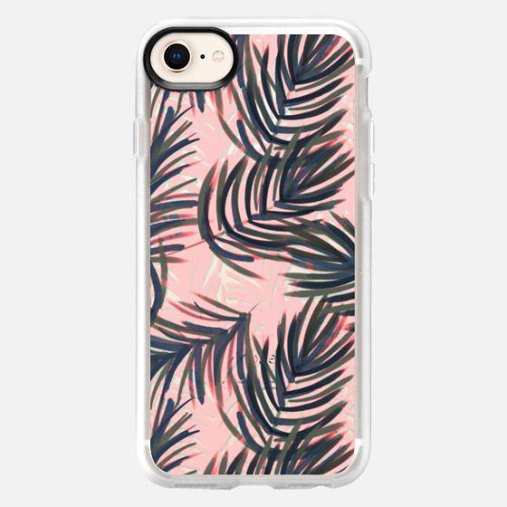 Palms Jungle - Snap Case