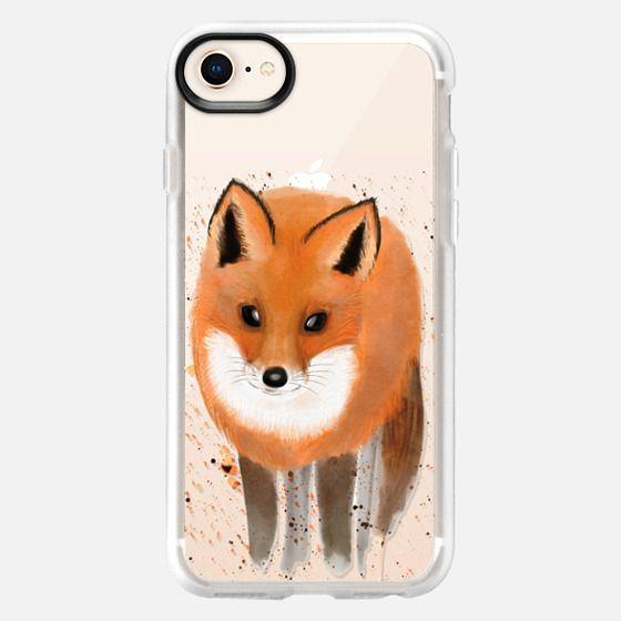 Lovely Fox - Snap Case