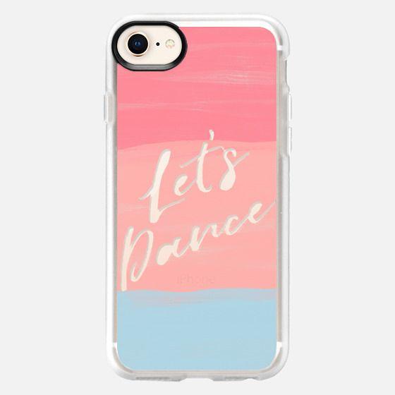 Let's Dance - Snap Case