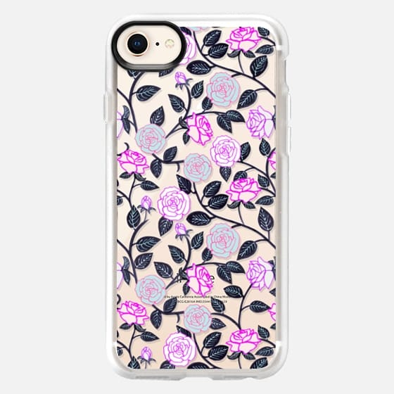 Rose Delight - Snap Case