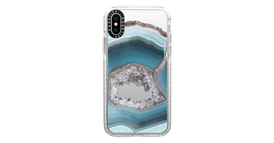 deep-blue-agate-and-amethyst by casetify