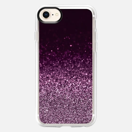 Fly with Pink - Snap Case