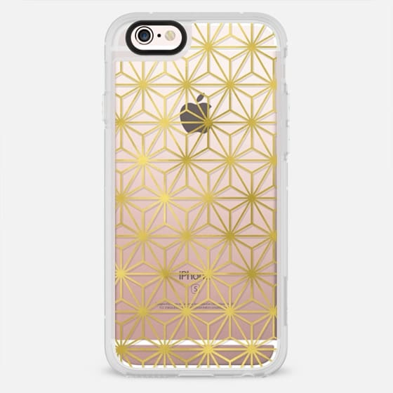 Geometric Stars - New Standard Case
