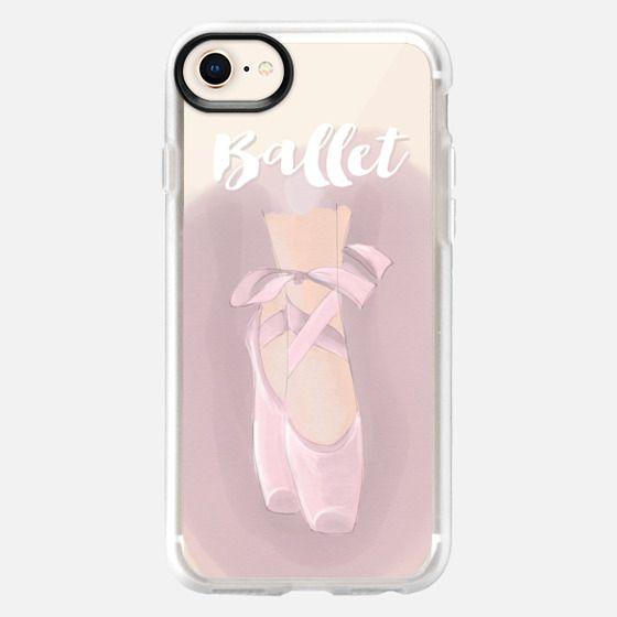 Ballet 2 - Snap Case