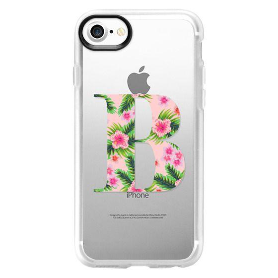 iPhone 7 Plus Cases - Monogram B