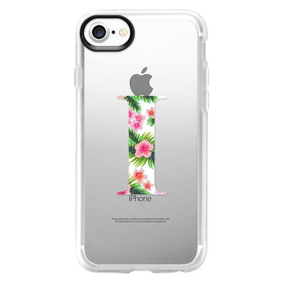 iPhone 7 Plus Cases - Monogram I