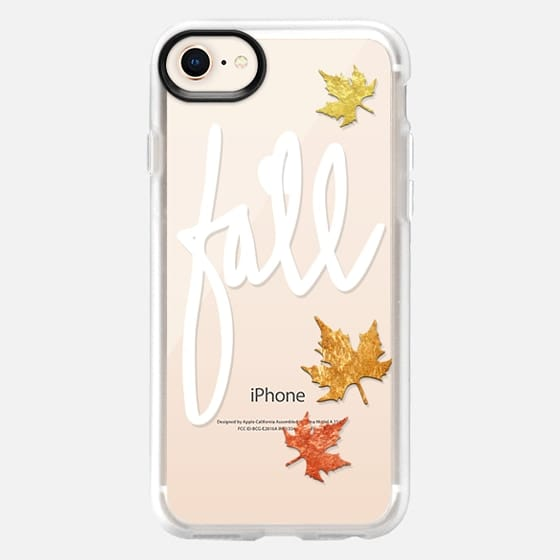 Fall - Snap Case