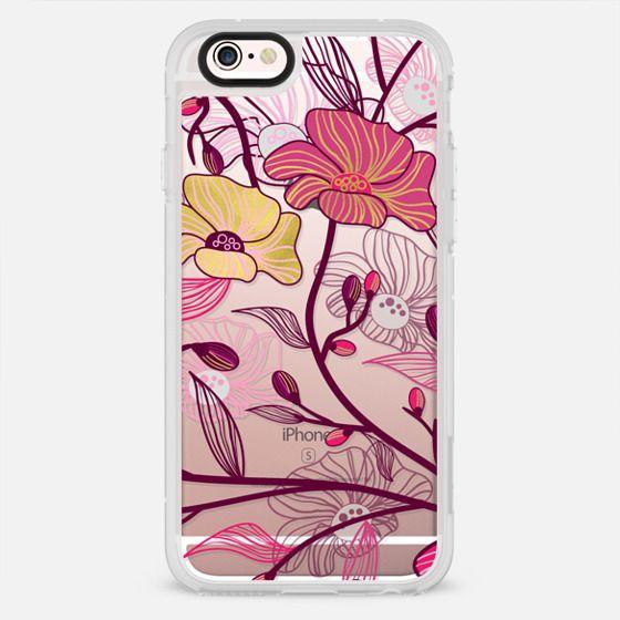 Japan Floral Theme