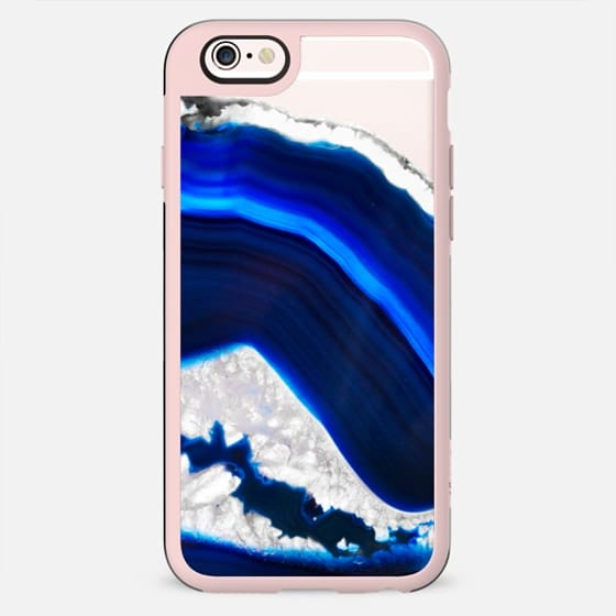 Electrical Agate - New Standard Case