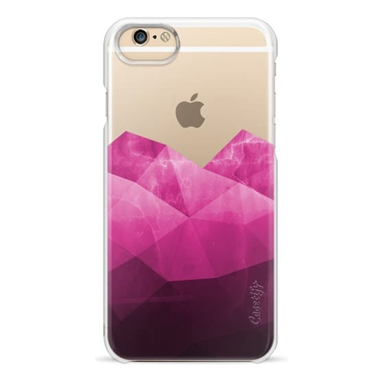 iPhone 6s Cases - Fifty Shadows of Purple