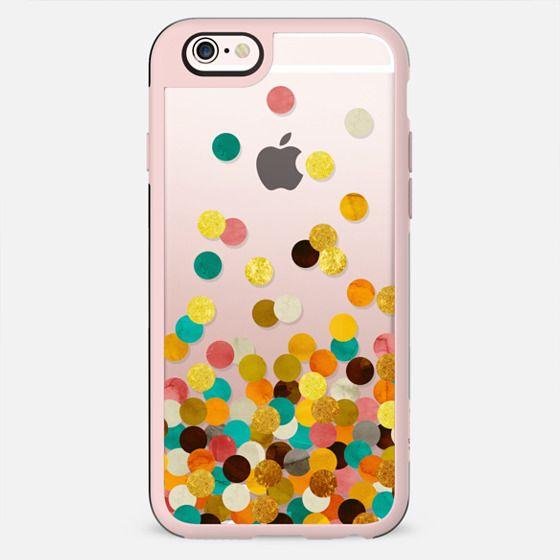 Colored confetti - New Standard Case