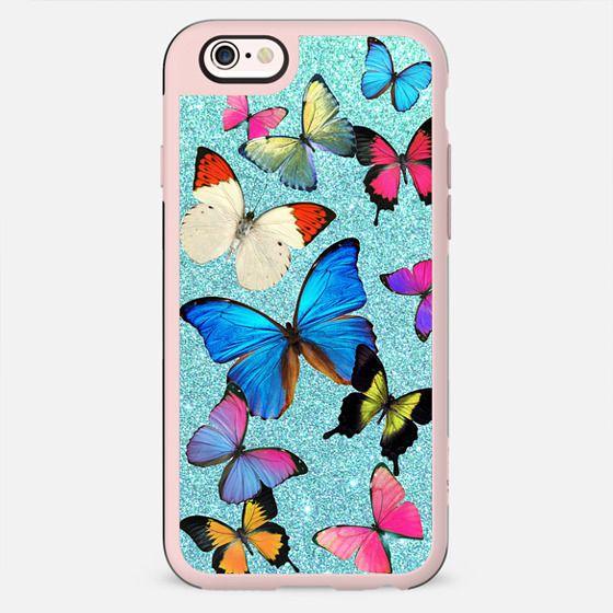 Butterflies - New Standard Case