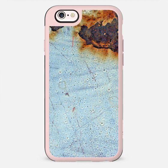 Rusty Style - New Standard Case