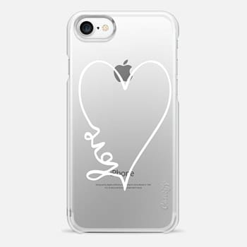 iPhone 7 Case Love