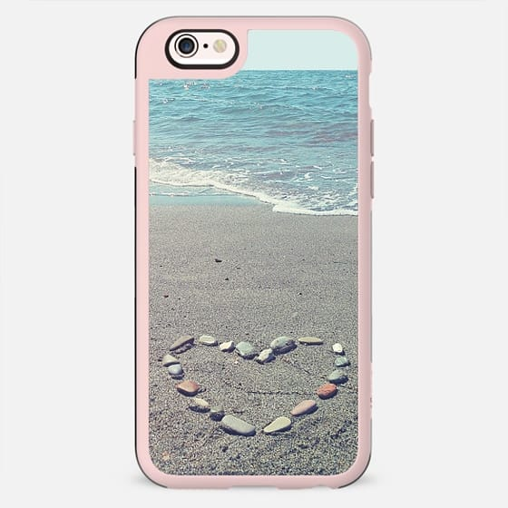 Love on the beach - New Standard Case