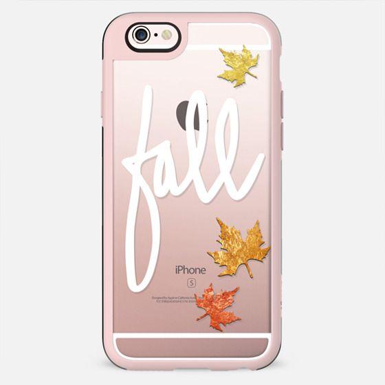 Fall - New Standard Case