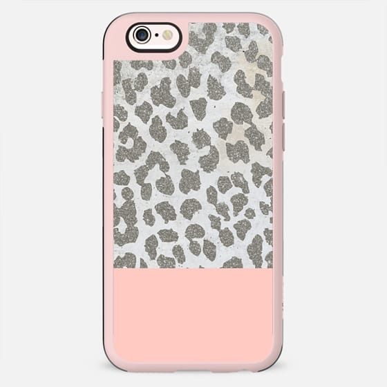 Wild and Pink - New Standard Case