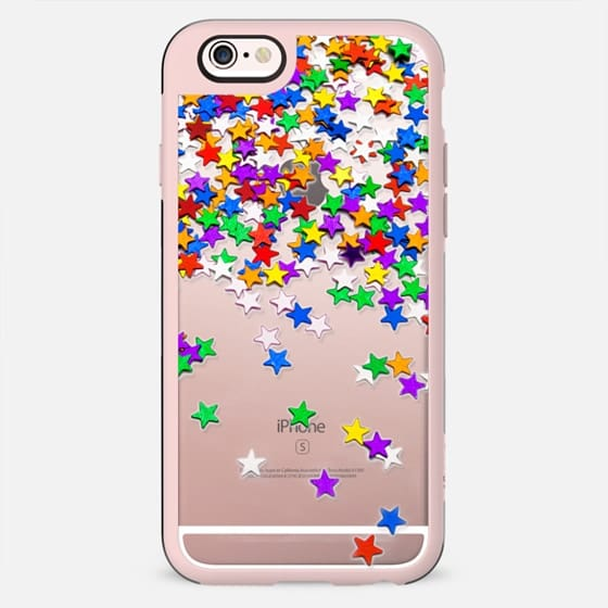 Star Colors! - New Standard Case