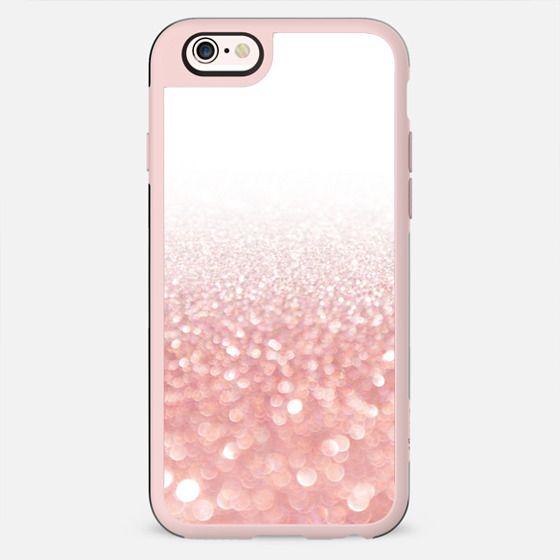 Pink Snow - New Standard Case