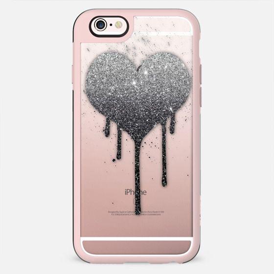 Black Heart - New Standard Case