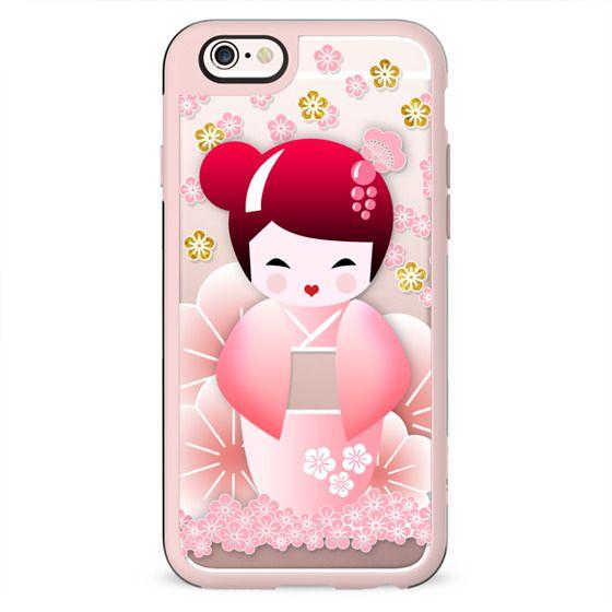 Sakura Kokeshi