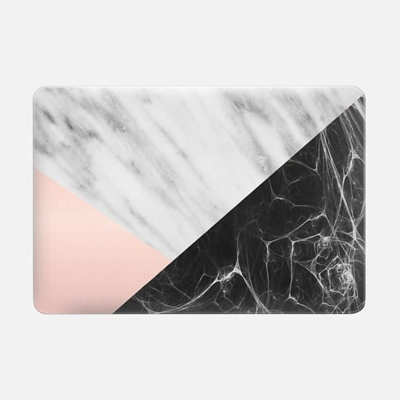 Marble Collage -