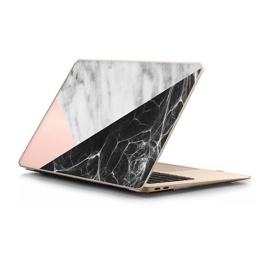 MacBook Air Retina 13 Sleeves - Marble Collage