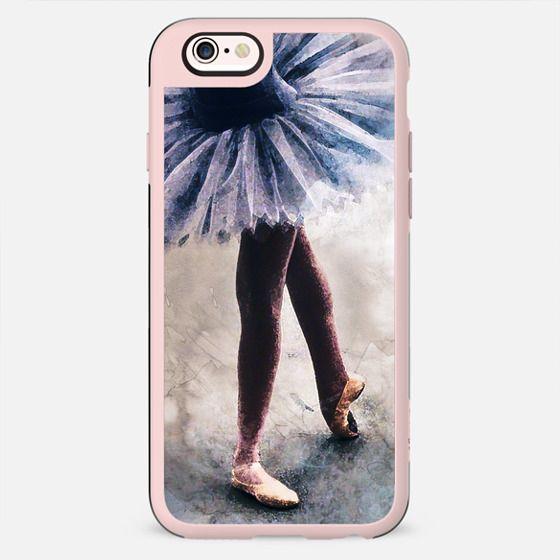 Ballet Girl - New Standard Case