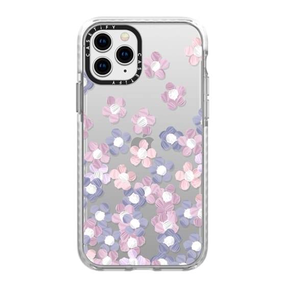 iPhone 11 Pro Cases - Spring Little Flowers