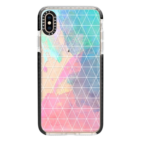 iPhone XS Max Cases - Summer Shadows