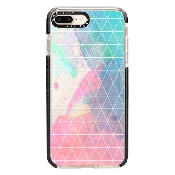 iPhone 8 Plus Cases - Summer Shadows
