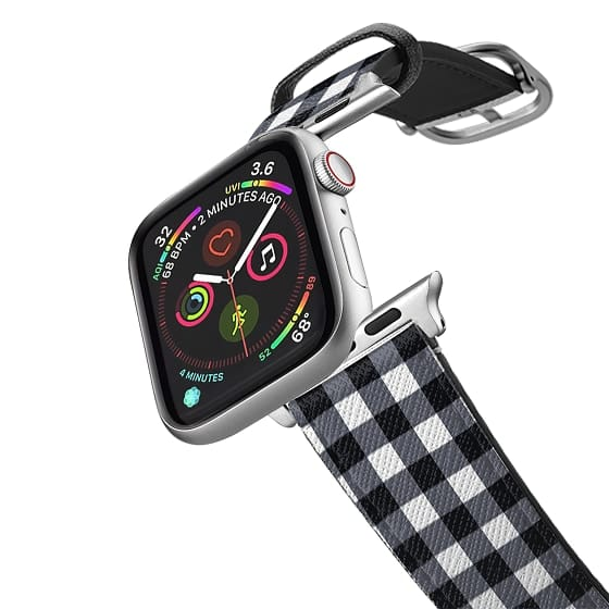 Apple Watch 38mm Bands - Little Gingham Decor