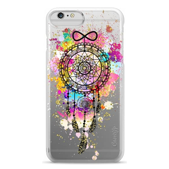 iPhone 6 Plus Cases - Dreamcatcher Explosion