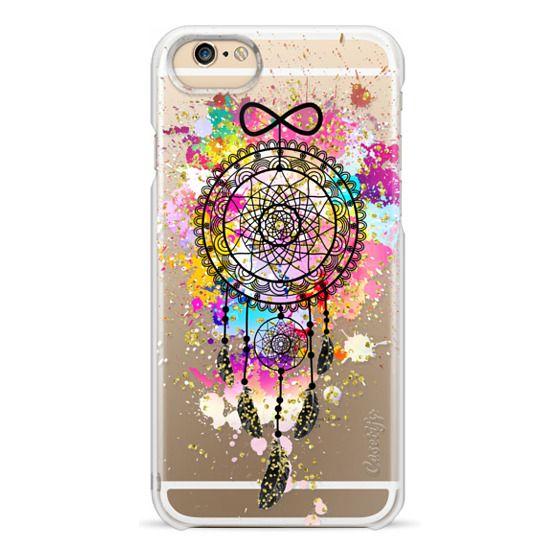 iPhone 6 Cases - Dreamcatcher Explosion