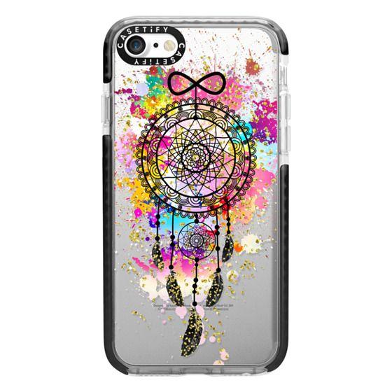 iPhone 7 Cases - Dreamcatcher Explosion