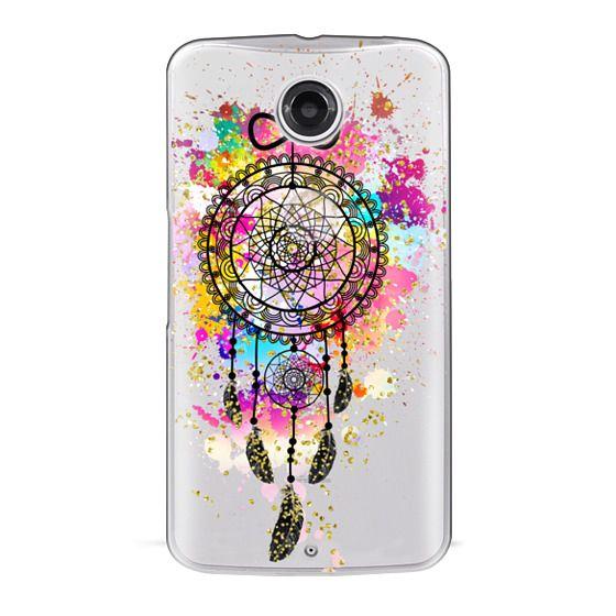 Nexus 6 Cases - Dreamcatcher Explosion