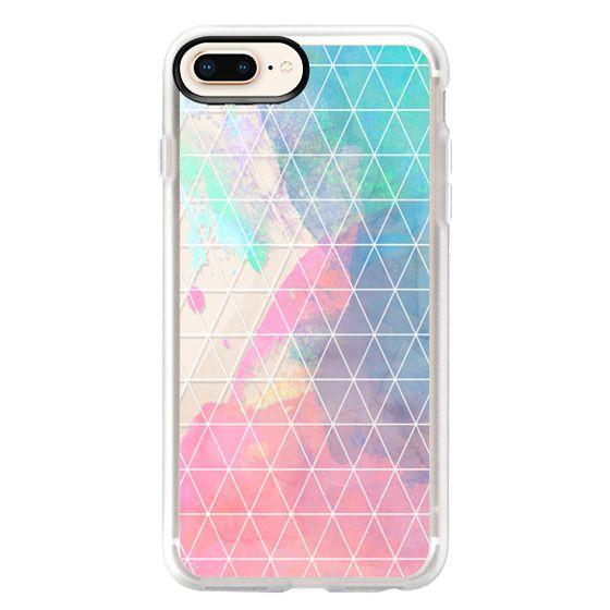 iPhone 8 Plus Cases - Summer Shadows