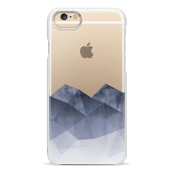 iPhone 6 Cases - Winter Shadows