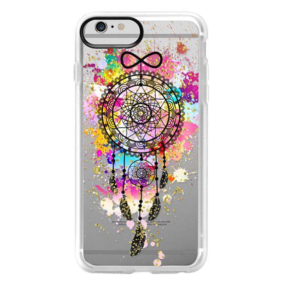iPhone 6 Plus Cases - Dreamcatcher Explosion