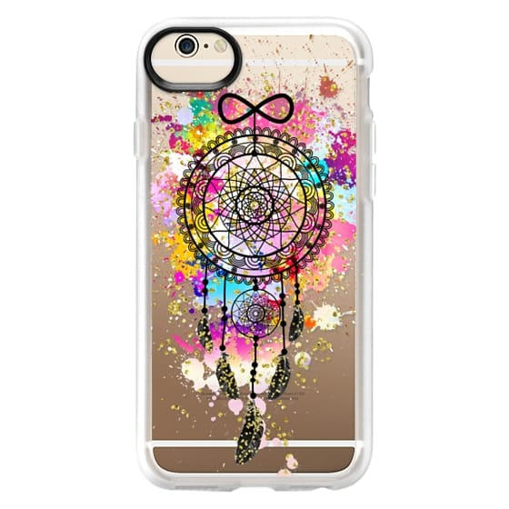 iPhone 6 Cases - Dreamcatcher Explosion