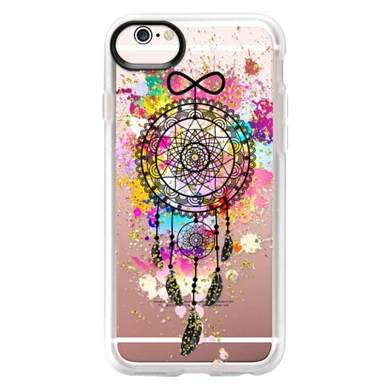 iPhone 6s Cases - Dreamcatcher Explosion
