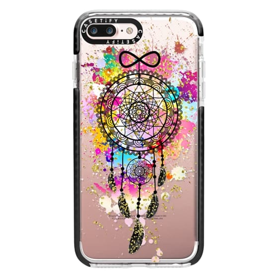 iPhone 7 Plus Cases - Dreamcatcher Explosion