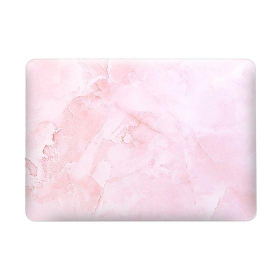Sugar Pink Marble