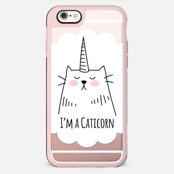 I'm a Caticorn - Cat - Unicorn - New Standard Case