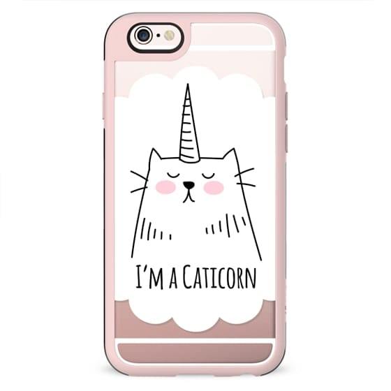 I'm a Caticorn - Cat - Unicorn